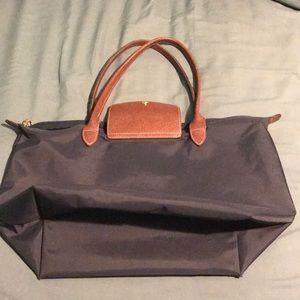 Very Gently Used Longchamp La Pliage Large Size